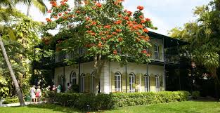 Ernest Hemingway Home Key West And The Florida Keys Vacation Travel Guide And Tour