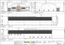 Floor Plan Of Warehouse by Boland Plastic Products Warehouse U0026 Offices Liezl Van Niekerk