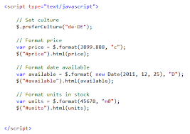 format date javascript jquery scottgu s blog jquery globalization plugin from microsoft