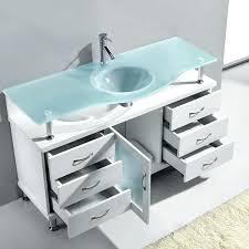 Glass Vanity Tops Glass Vanity Tops For Bathrooms Counter Bathroom Vanity Glass