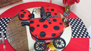 ladybug baby shower ladybug baby shower time for the holidays
