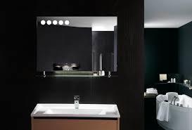 backlit bathroom mirror simple u2014 home ideas collection prepare