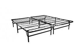 bed frame high rise king bed frame bed frames
