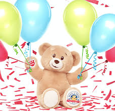 build a teddy national teddy day limited edition build a only 5 50