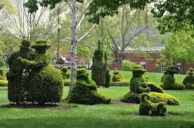 Columbus Topiary Garden - topiary gardens november 2015
