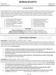 social work resume exles child welfare social worker resume social services resume objective
