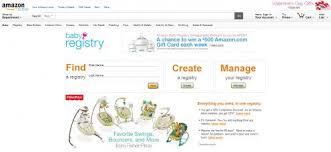 baby registries online the best baby registry reward programs 15 top baby registries
