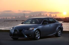 lexus is the 2014 lexus is 350 is techie without trying too hard pcworld