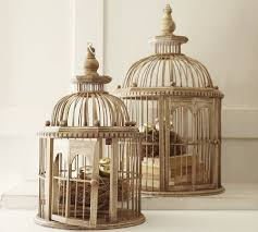wedding bird cages wholesale 5066