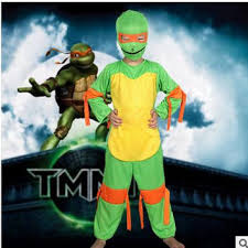 Michelangelo Ninja Turtle Halloween Costume Ninja Turtle Halloween Products Wanelo