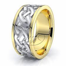 celtic wedding bands celtic wedding rings davin celtic wedding band comfort fit 8mm