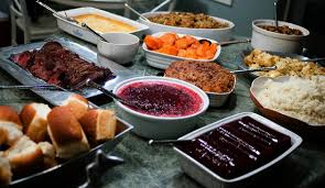 does green salad a place at the thanksgiving table kcet