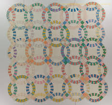 wedding ring quilt why quilts matter history politics a most