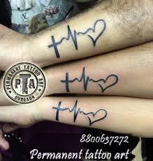 unique friend tattoos faith tattoo hope tattoo love tattoo