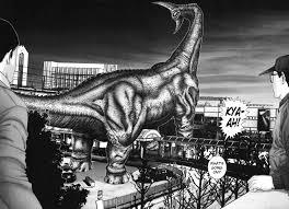 alian a h dinosaur aliens gantz wiki fandom powered by wikia