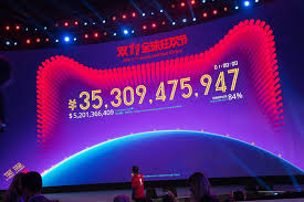 statistic tv show purchased on black friday at target china u0027s version of black friday u2014 the world u0027s biggest shopping day