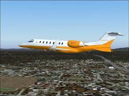 learjet 45 tennessee texture fsx at flight simulator x nexus