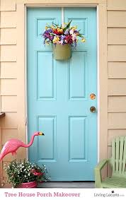 painting your front door the easy way the diy village a door able blue painted front doors that remind you of the beach