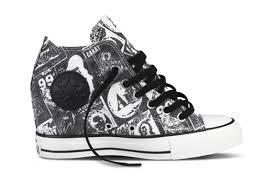 Converse High Heels Converse Celebrates The Creative Spirit Of Andy Warhol Nike News