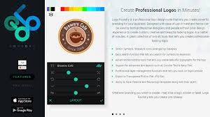 can you use itunes on android apple android app for creating logos design badges name tags and