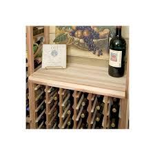cole grey 7 bottle tabletop wine rack reviews wayfair also