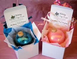 baby s 1st single gift box the edible ornament company