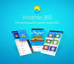most accurate weather app for android which is the most accurate android weather app for india or for