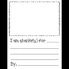 i am thankful for thanksgiving creative writing prompt
