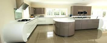 curved kitchen island designs curved kitchen island kitchen island design with with