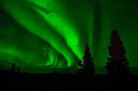 Where To See Northern Lights When And Where To See The Northern Lights Alaska Iceland Etc