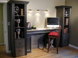 Modern Built In Desk by Furniture Top 25 Diy Built In Desk Cabinets Models Diy Built In