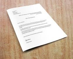 lettre pour mariage lettre de démission pour cause de mariage lettrededémission org