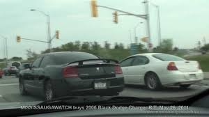 how much is a 2006 dodge charger mississaugawatch buys black 2006 dodge charger r t and what a