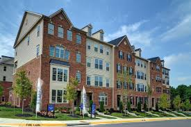 new homes for sale at linton at ballenger townhome condominiums