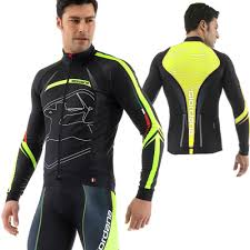 yellow cycling jacket giordana fr c trade cycling jacket predator yellow fluo