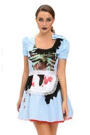 white t shirt halloween costumes women zombie kansas halloween costume dress role play