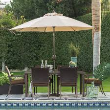 Lowes Patio Umbrellas Lovely Furniture Breathtaking Lowes Patio Table For Outstanding