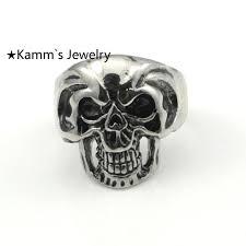 aliexpress buy men jewelry high quality 2014 new aliexpress buy smile skull 2014 new development hot pattern