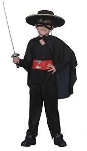 zorro costume for kids kids zorro costume props and frocks