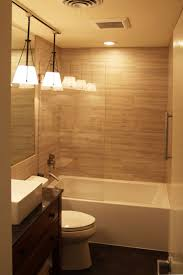 Tiling Ideas For Small Bathrooms 21 Ceramic Tile Ideas For Small Bathrooms