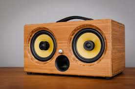 Modern Speaker by Best Bluetooth Speaker For Beach