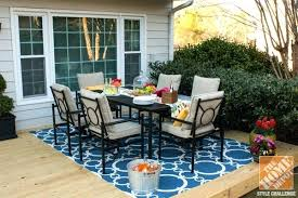 Tuscan Style Patio Furniture Beach Themed Patio Decor Simple Decorating Ideas Painted Wicker