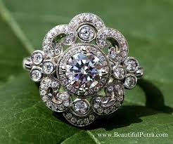 gold engagement ring setting only duchess engagement ring or right ring
