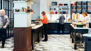 la cuisine du marché le comptoir cuisine du marché fairmont tremblant