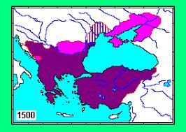 Map Of Ottoman Empire 1500 Whkmla Historical Atlas Ottoman Empire Page