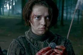 Arya Goes Blind Chapter By Chapter Analysis Arya X Acok Race For The Iron Throne