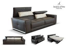 Sleeper Sofa Nyc Italian Sofa Bed Moma By Seduta D Arte Seduta D Arte Italy Brands