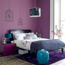 deco chambre prune 80 idées d intérieur pour associer la couleur prune intérieur