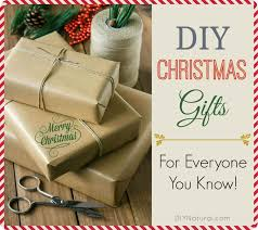 homemade christmas gift ideas for adults ne wall
