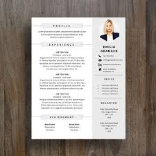 template cv 7 best cvs images on pinterest plants a professional and